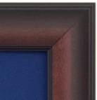 Briarwood Degree Frame